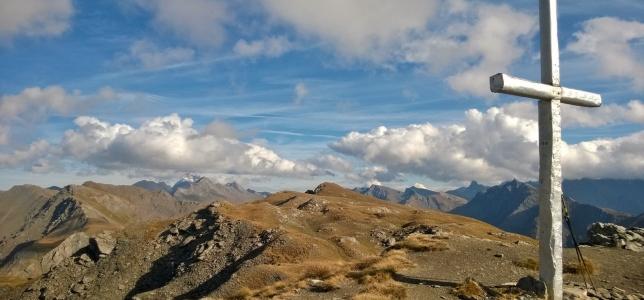 La Gardiole de l'Alp