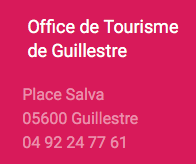 logo office guillestre